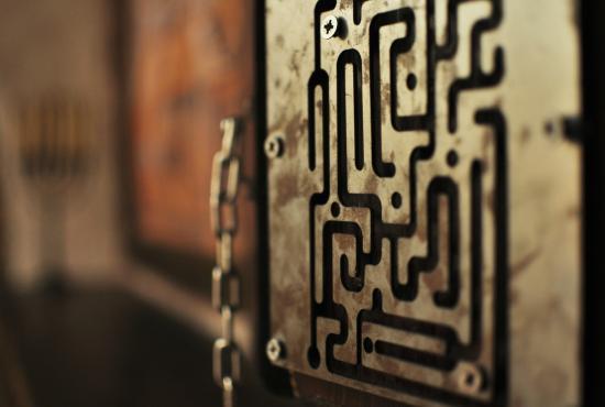 Common Escape Room Puzzles