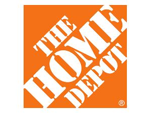 Home Depot Hamilton Logo