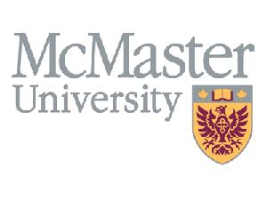 McMaster University Hamilton Logo